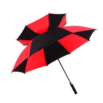 Large Golf Umbrella Windproof