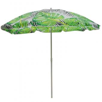 Custom Beach Umbrella